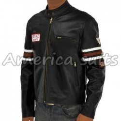 Hugh Gregory House of MD Rider's Men's Jacket