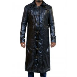 Hugh Jackman Van Helsing Leather Jacket