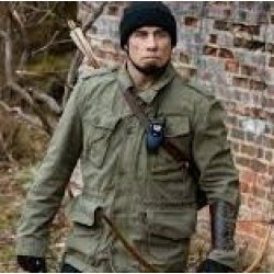 John Travolta In The Valley Of  Violence jacket