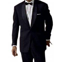 Sean Connery Dr No Midnight Blue Tuxedo