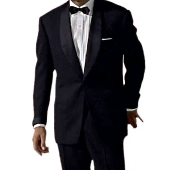 Sean Connery Dr No Midnight Blue Tuxedo 30 Off