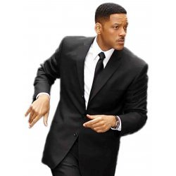 Will Smith Men in Black Suit