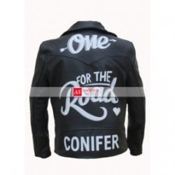 Alex Turner One For The Road Jacket
