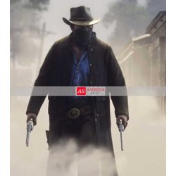 Arthur Morgan Red Dead Redemption II Coat