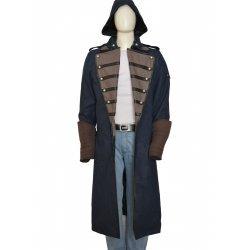 Assassin Creed Unity Arno Dorian Coat