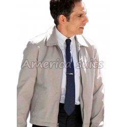 Ben Stiller The Secret Life Of Walter Mitty Coat