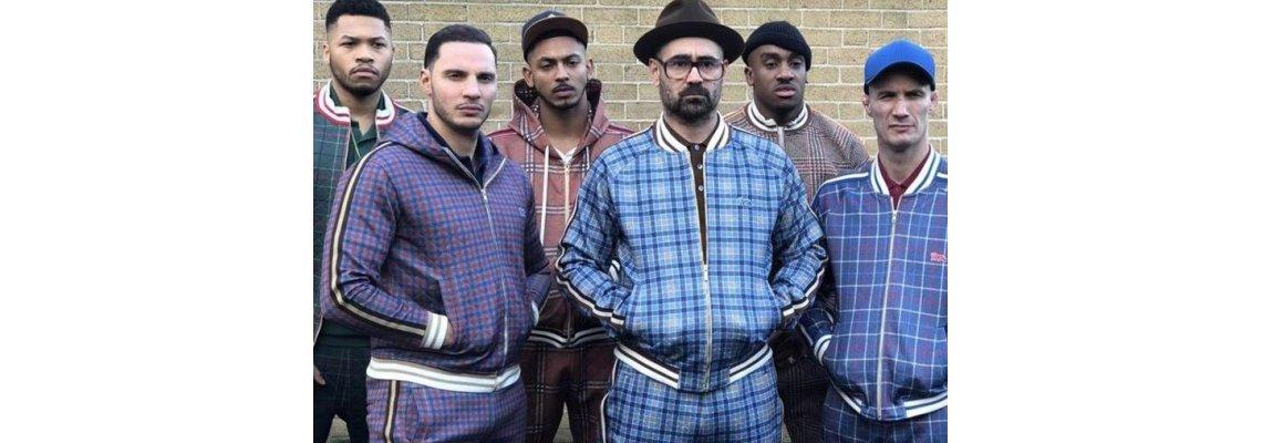 The Gentlemen Movie Clothing