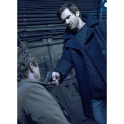 Bryan Mills Clive Standen Taken Tv Series Coat