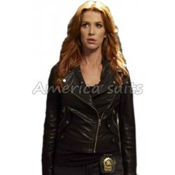 Carrie Wells Unforgettable Jacket