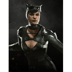 Catwoman Injustice 2 Jacket