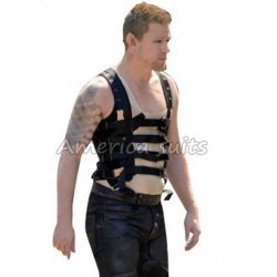 Channing Tatum Jupiter Ascending Jacket For Men