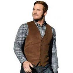 Chris Pratt Passenger Movie Vest