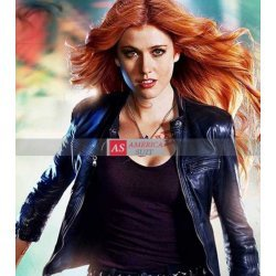 Clary Fray Shadow Hunters Jacket