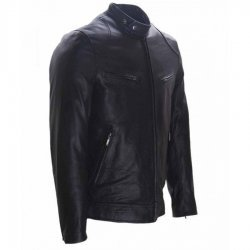 Donnie Yen Leather Jacket
