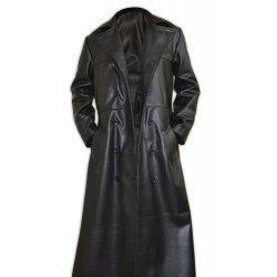 Eric Draven The Crow Black Coat