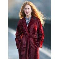 The Undoing Nicole Kidman Puffer Jacket