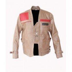 John Boyega Star Wars Force Awakens Finn Jacket
