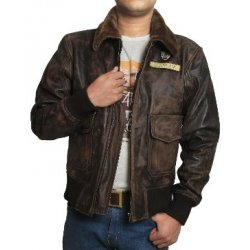 Jumanji Nick Jonas Jacket