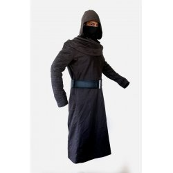Kylo Ren Star Wars Movie Costume