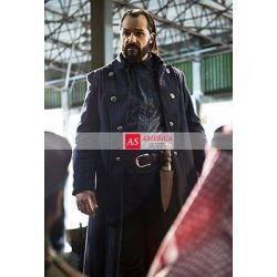 Legend Of Tomorrow Vandal Savage Coat