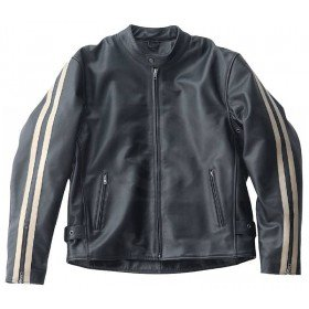 Mel Gibson Lethal Weapon Leather Jacket