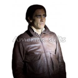 Night Crawler Lou Bloom jacket