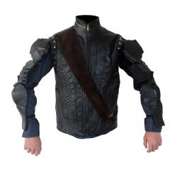 Pan Movie Vest