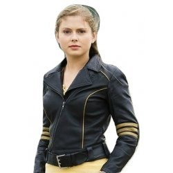 Rose Mclvr Power Rangers RPM Jacket