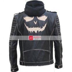 Suicide Squad Leto Joker The killing Jones Jacket