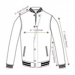 Design Your Own Jacket