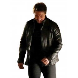 Tom Cruise mission Impossible 5 Rogue Nation jacket