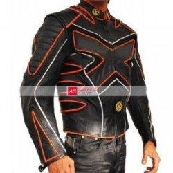 Wolverine X-Men 2 United Leather Jacket