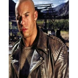 xXx Vin diesel Return Of Xander Cage Jacket