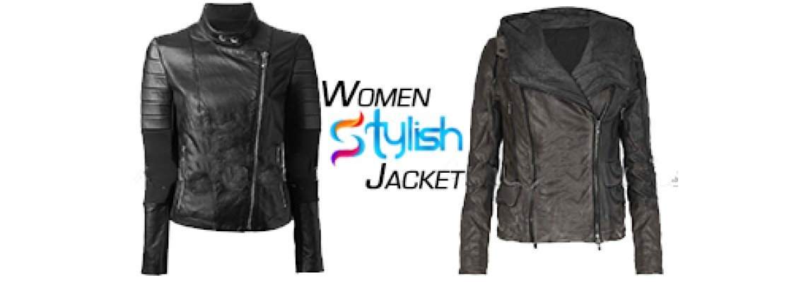 How to Find Best Stylish Jackets for Women