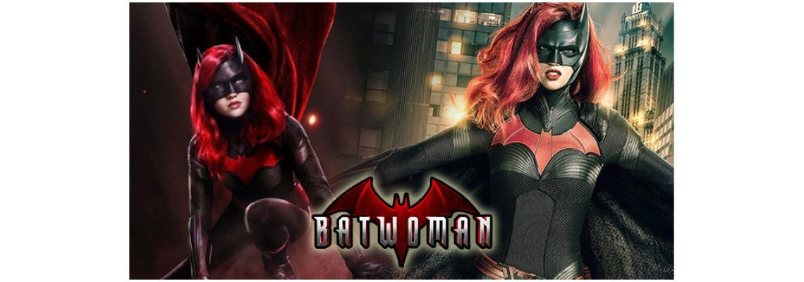 A Complete Batwoman Costume Guide