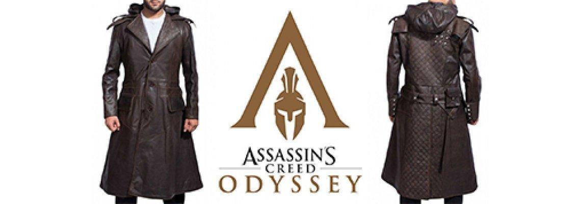 Assassin Creed Long Coat