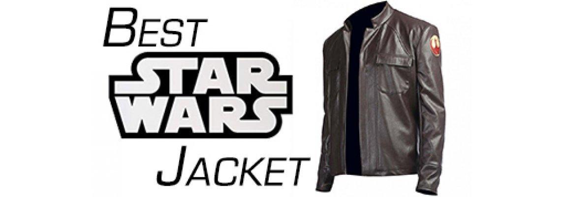 Best Star Wars Jacket