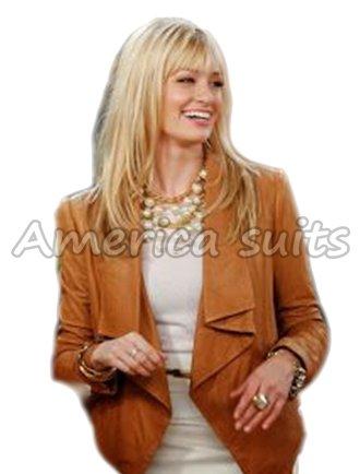 2-Broke-Girls-Brown-Caroline-Channing-Leather-Jacket