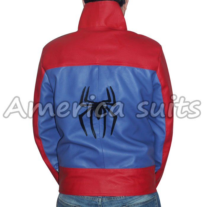 Spiderman Movie jacket