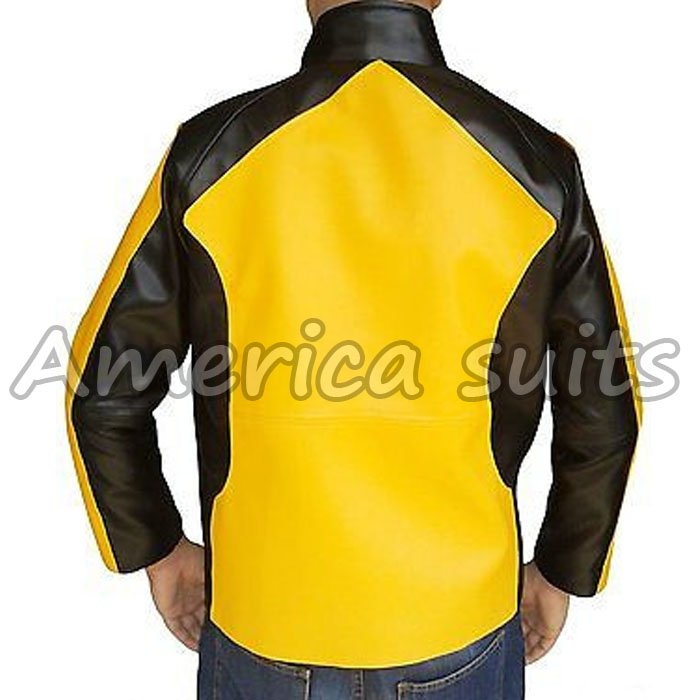 Infamous Jacket