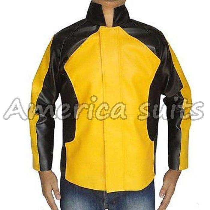 Infamous Coles Jacket