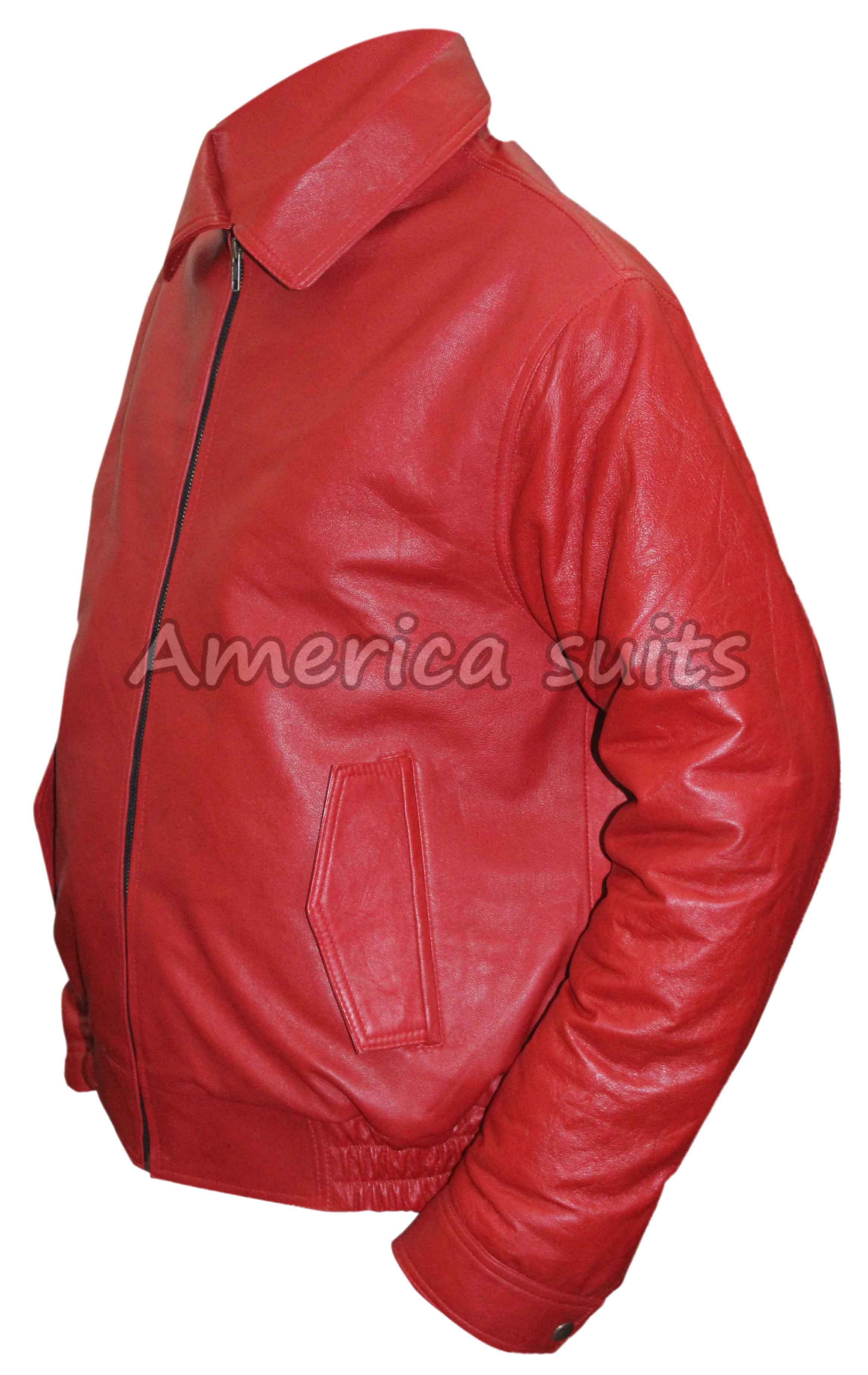 Rebel Without A Cause Jacket