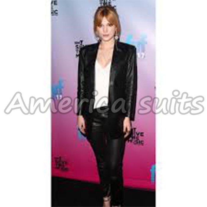 Bella Thorne  Jacket
