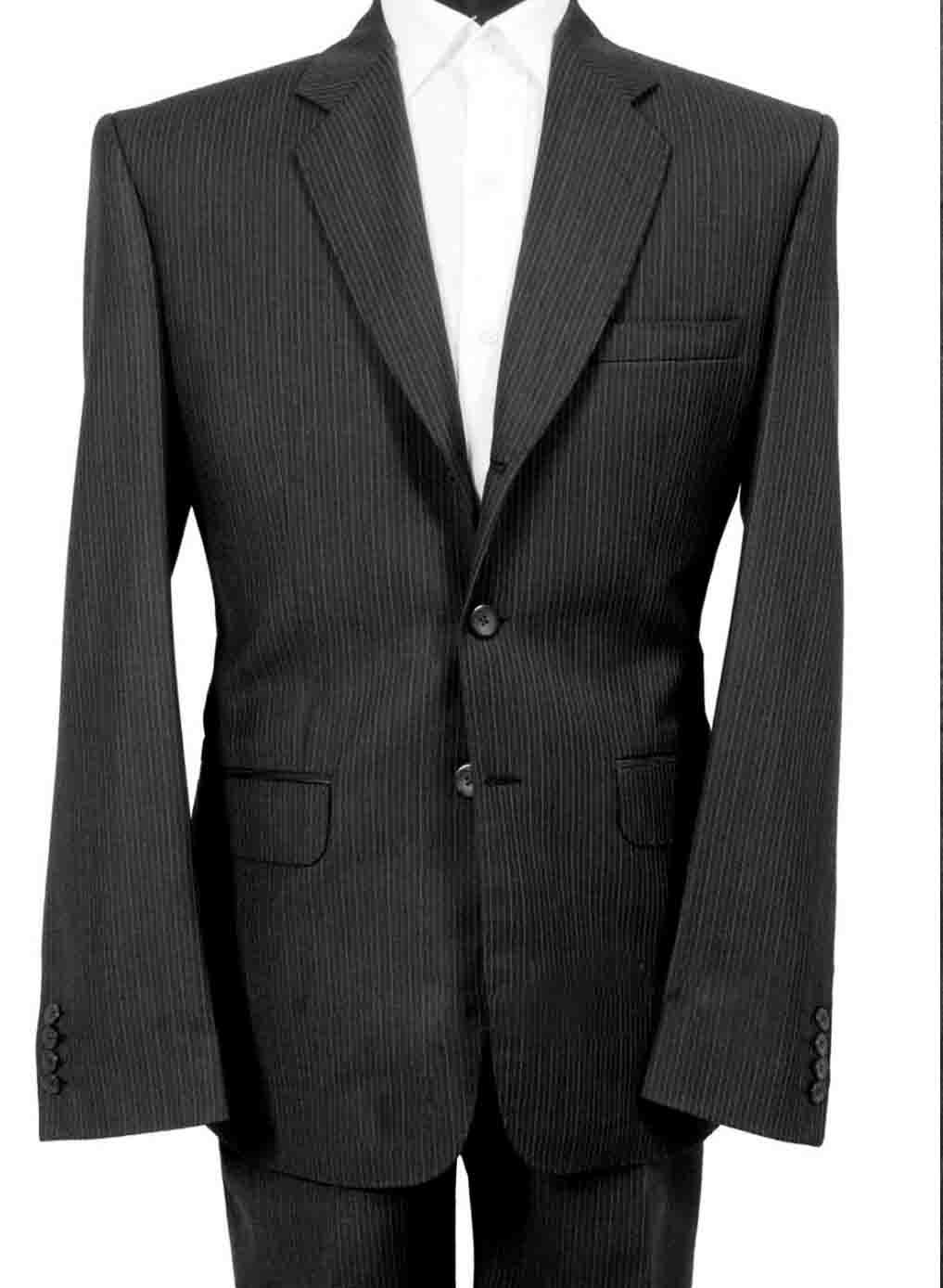 Skyfall James Bond Suit
