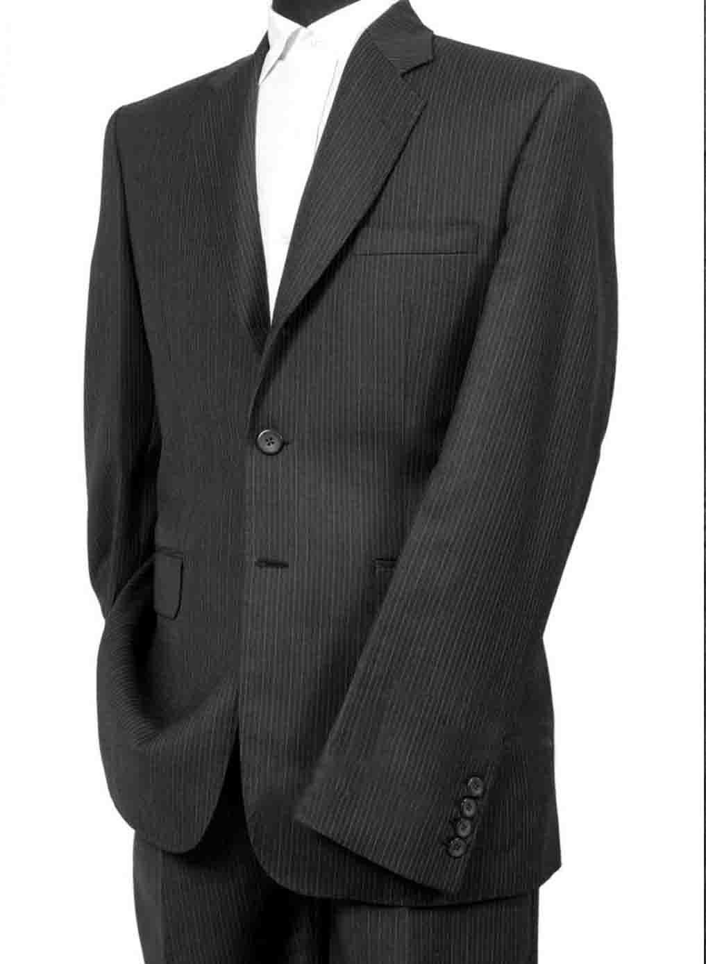 Skyfall Daniel Craig Charcoal Suit