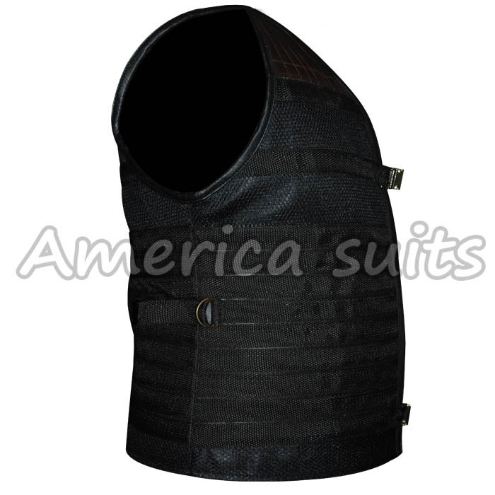 Expendables Costume