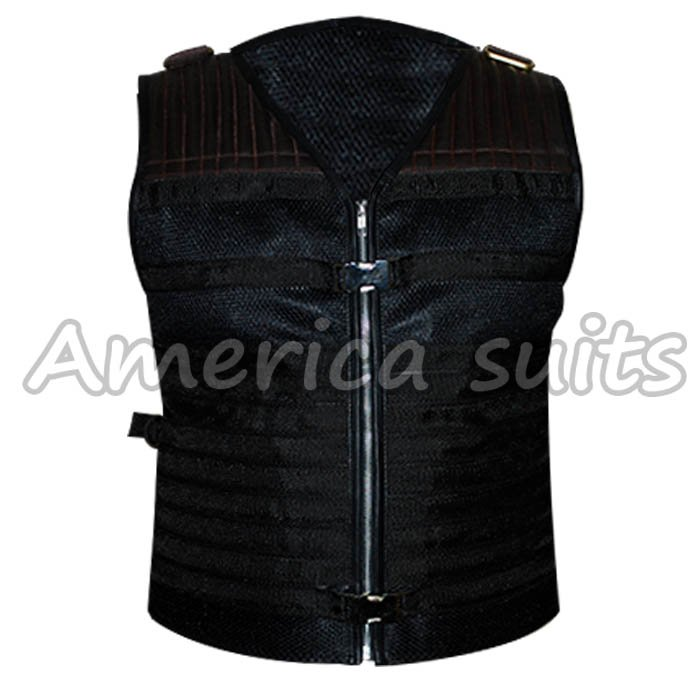 Stallone Expendables 3 Vest