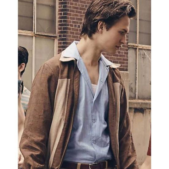 west-side-story-ansel-elgort-brown-jacket-550x550h