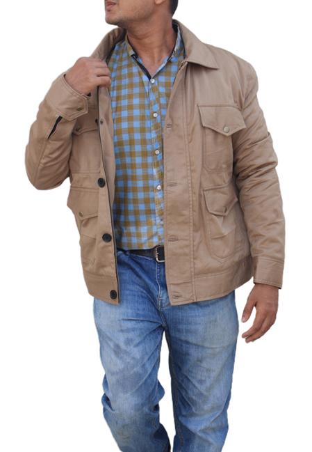 Yellowstone Season 2 Jacket For Men's