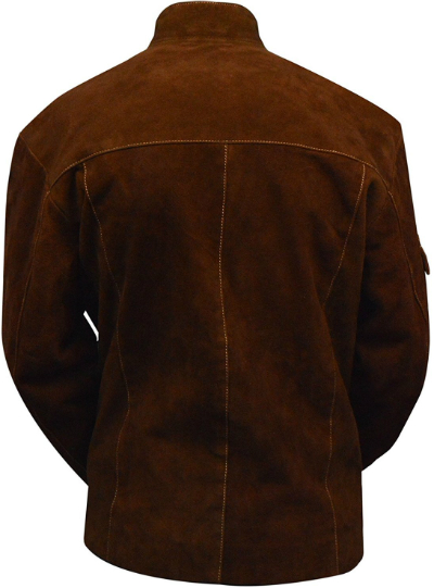A Star Wars Story Brown  Jacket